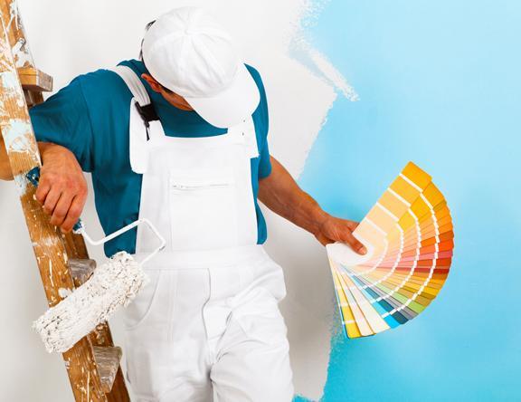 travaux de peinture et décoration, Trets,Auriol
